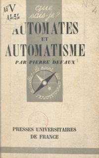 Automates et automatisme