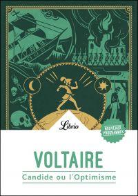Candide ou l'Optimisme | Voltaire, . Auteur