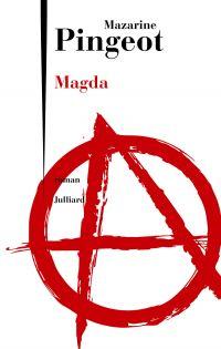 Image de couverture (Magda)