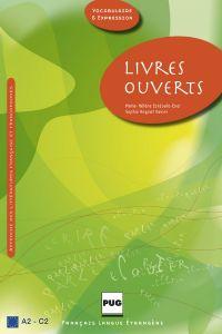 LIVRES OUVERTS - LIVRE DE L...