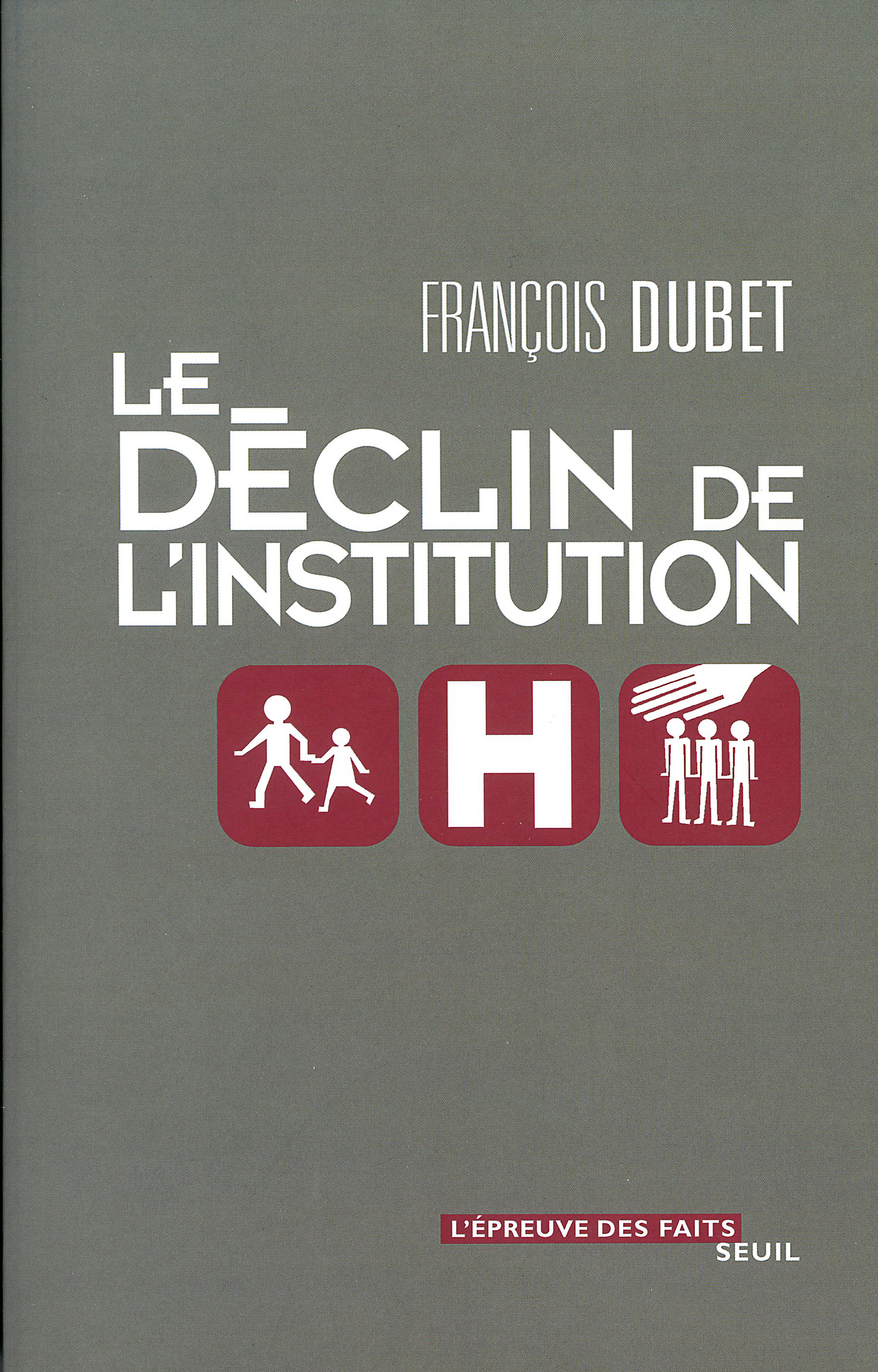 Le Déclin de l'institution