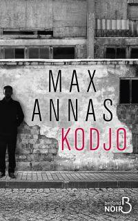 Kodjo | Annas, Max (1963-....). Auteur