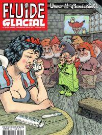 Magazine Fluide Glacial n°515