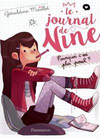 Le journal de Nine (Tome 1)...