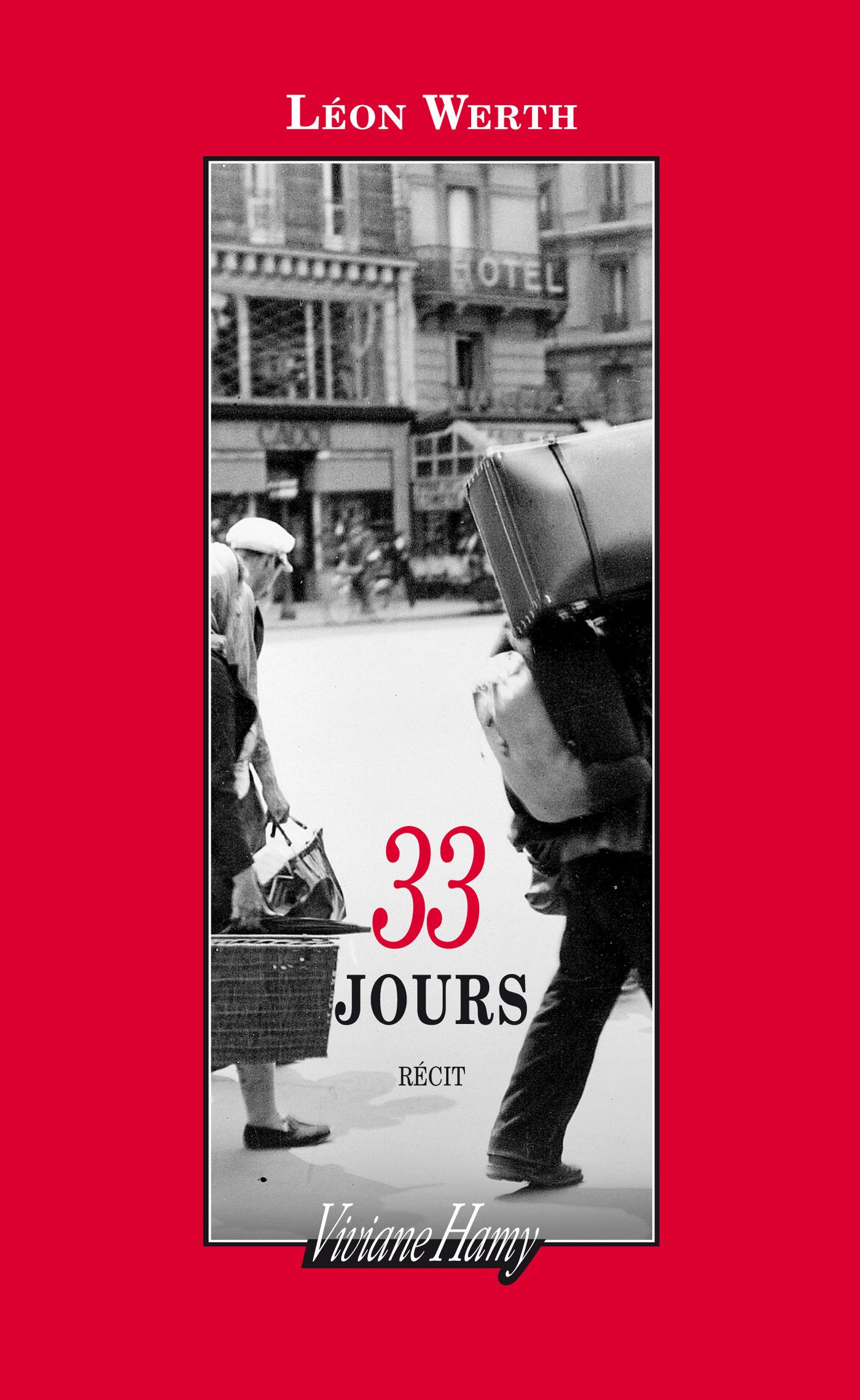 33 jours
