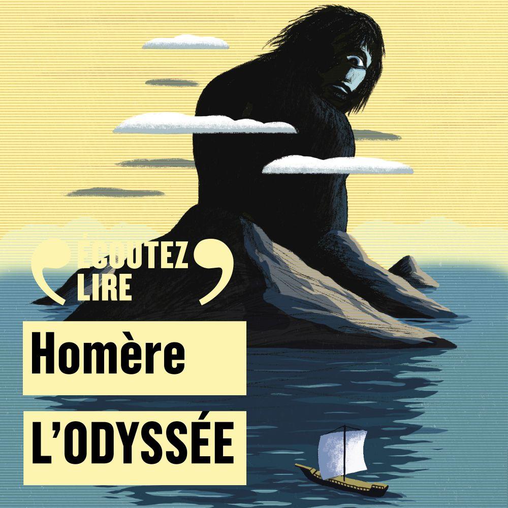 L'Odyssée |