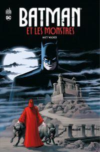 Batman et les Monstres - In...