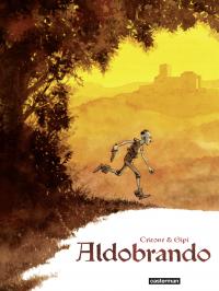 Aldobrando | Gipi, . Auteur