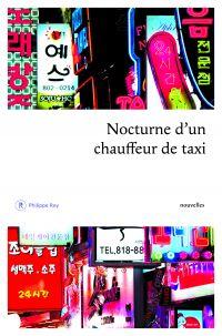 Nocturne d'un chauffeur de taxi