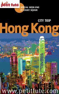 Hong-Kong City Trip 2014 Ci...