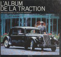 L'album de la Traction