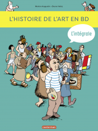 L'Histoire de l'art en BD -...