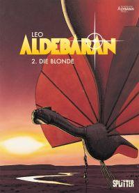 Aldebaran - Band 2 - Die Bl...