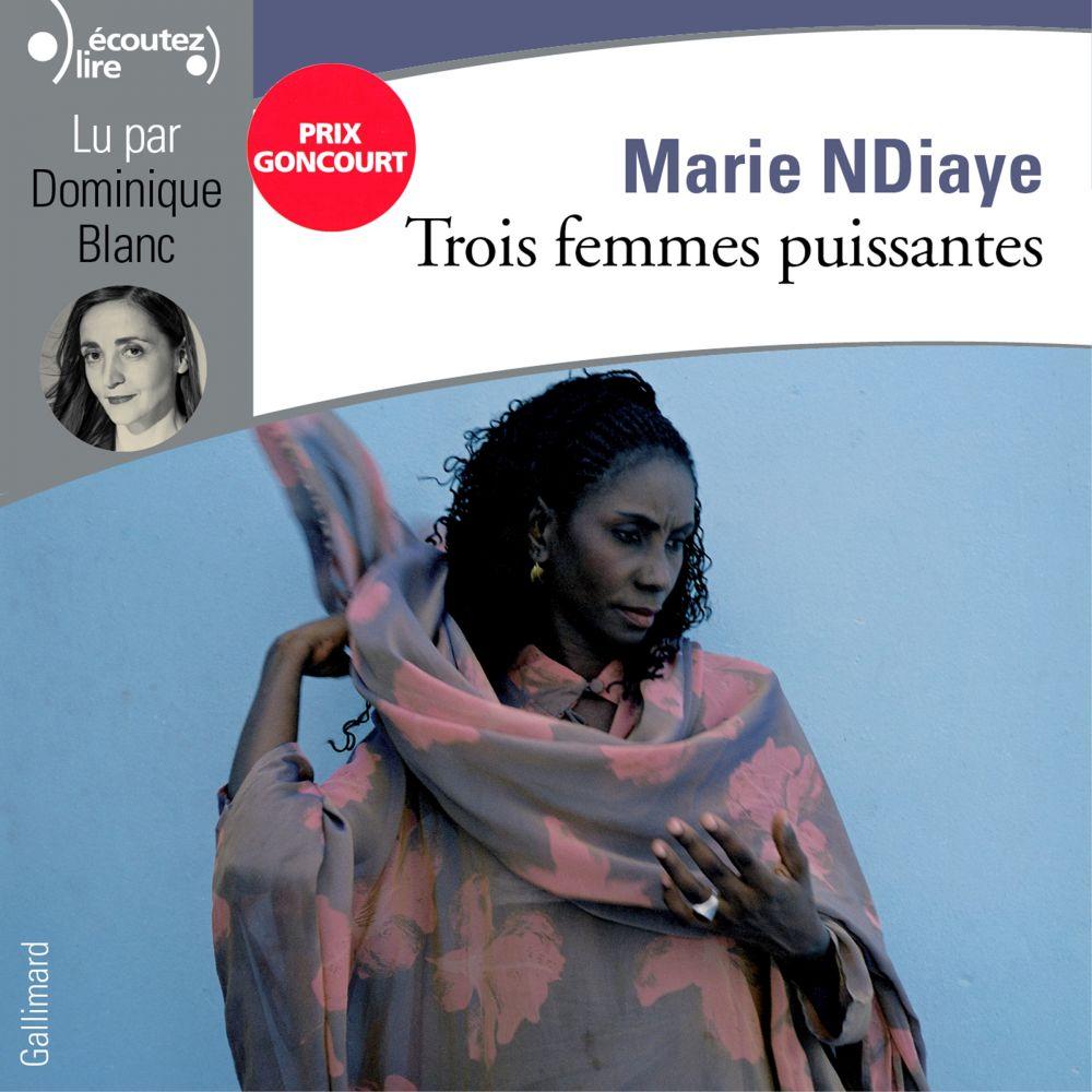 Trois femmes puissantes | NDiaye, Marie. Auteur