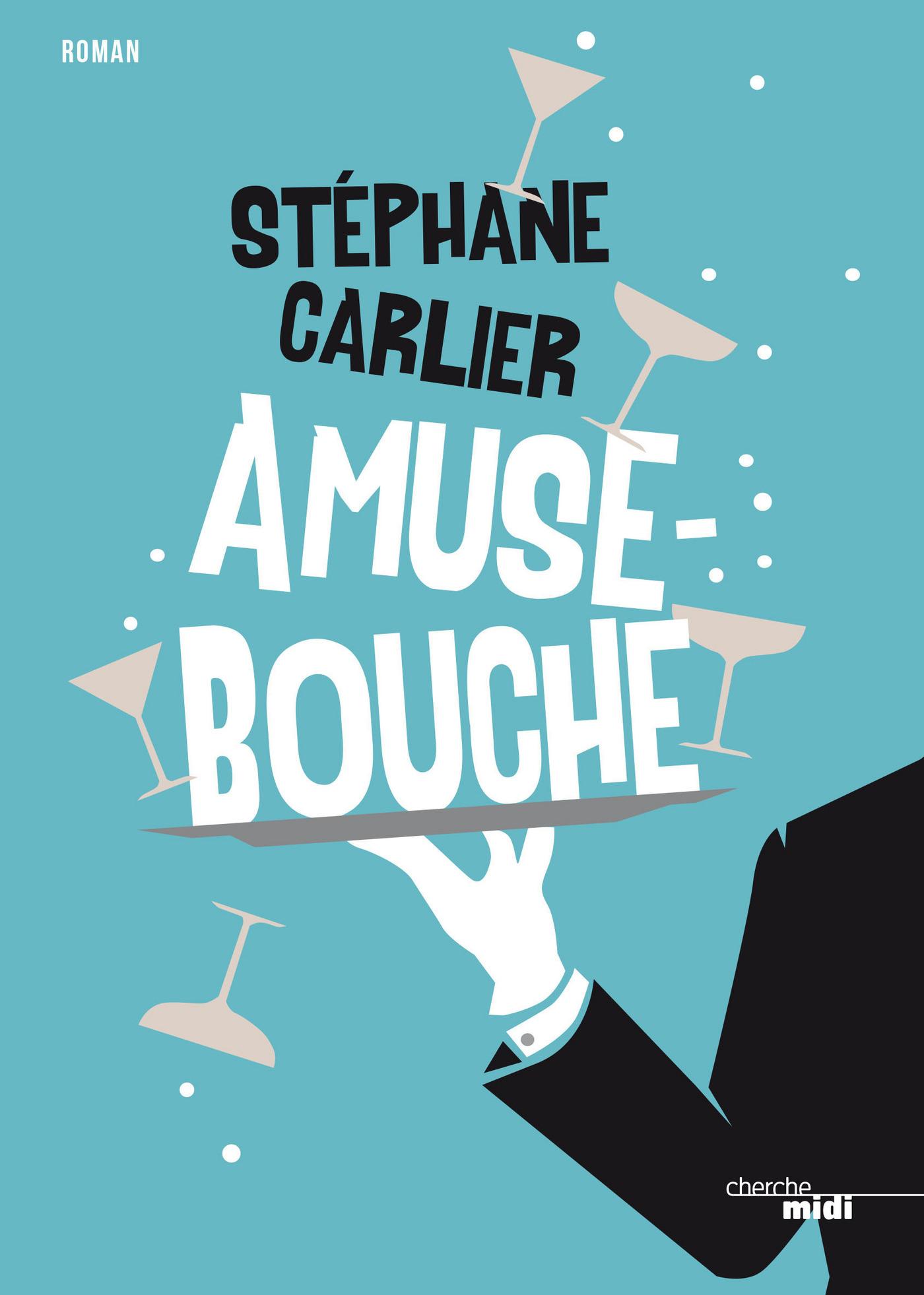 Amuse-bouche | CARLIER, Stéphane