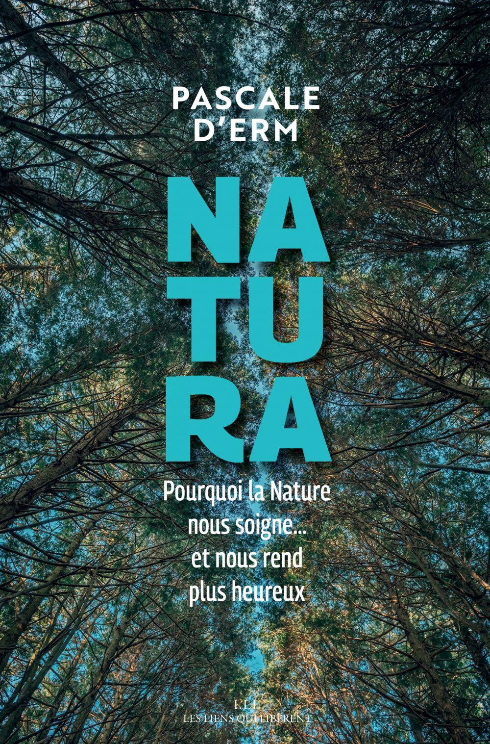 Natura | D'erm, Pascale. Auteur