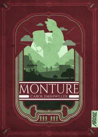 La Monture | EMSHWILLER, Carol. Auteur