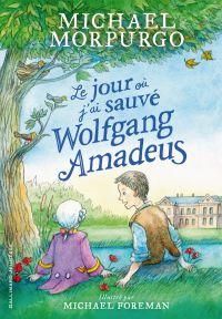 Image de couverture (Le jour où j'ai sauvé Wolfgang Amadeus)