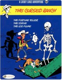 Lucky Luke (english version...