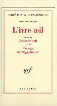 L'Ivre oeil / Croiseur noir...