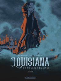 Louisiana, la couleur du sa...