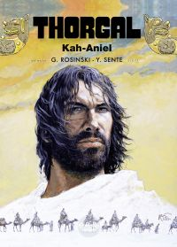 Thorgal  - Volume 26 - Kah-...