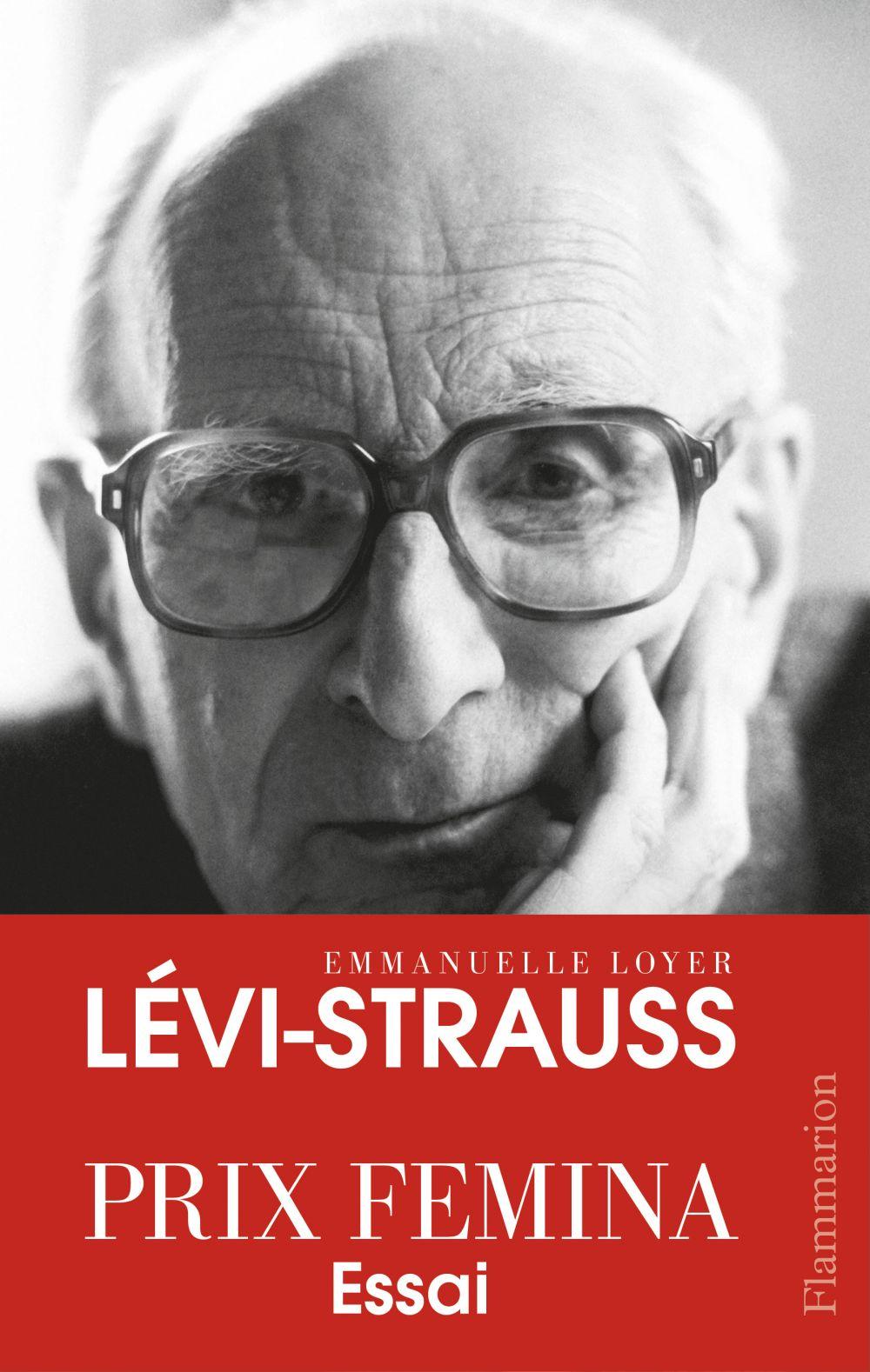 Lévi-Strauss |