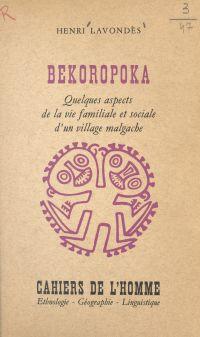 Bekoropoka