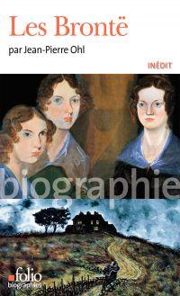 Les Brontë | Ohl, Jean-Pierre (1959-....). Auteur