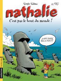 Nathalie (Tome 10) - C'est pas le bout du monde!