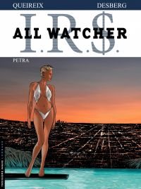 IRS : All Watcher. Volume 3, Petra