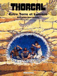Thorgal. Volume 13, Entre terre et lumière