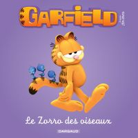 Image de couverture (Garfield & Cie - Le Zorro des oiseaux)
