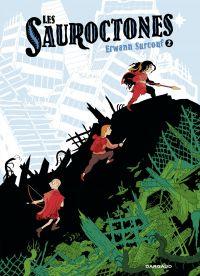 Les Sauroctones - Tome 2