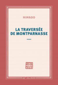 La traversée de Montparnasse | Nimrod, . Auteur