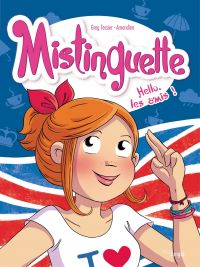 Mistinguette - Tome 10