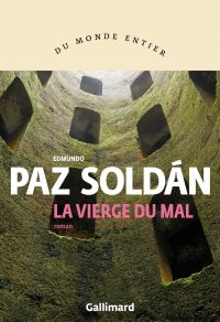 La Vierge du Mal | Paz Soldan, Edmundo