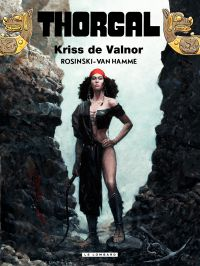 Thorgal. Volume 28, Kriss de Valnor