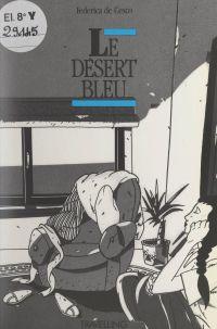 Le désert bleu