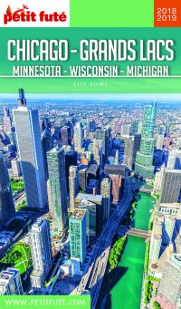 Chicago, Grands Lacs : Minnesota, Wisconsin, Michigan : 2018-2019