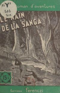 Le nain de la Sanga