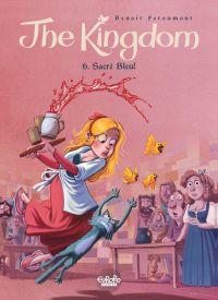 The Kingdom - Volume 6 - Sa...