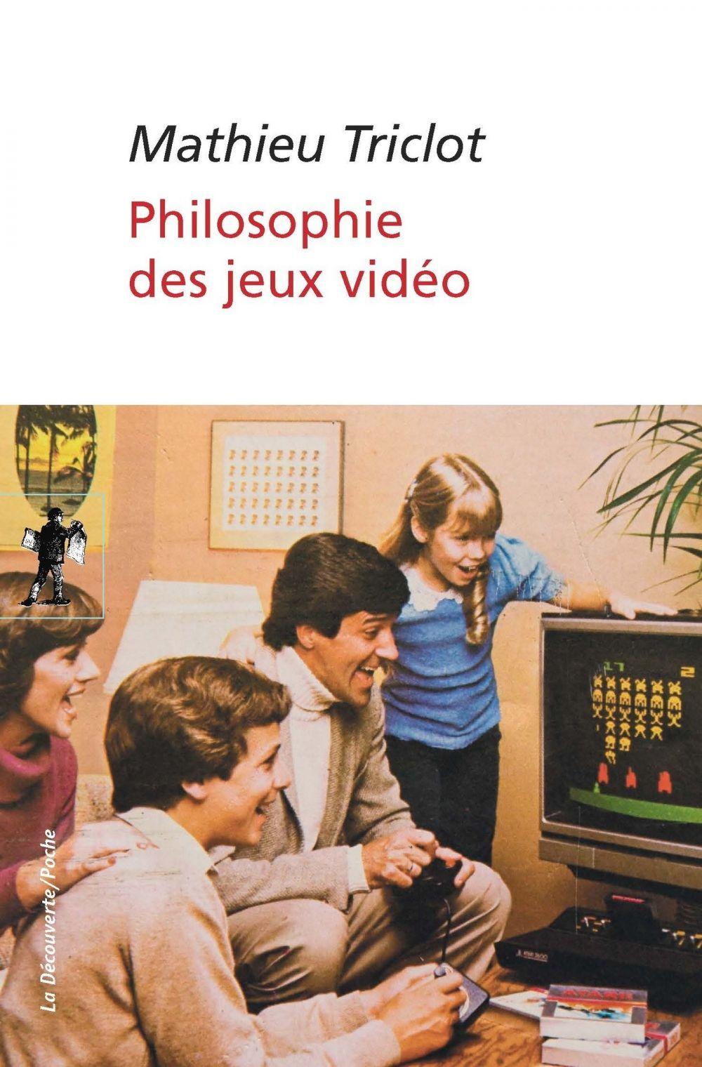 Philosophie des jeux vidéo |