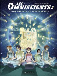 Les Omniscients - tome 2 - ...