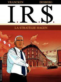 I.R.$. - Tome 2 - Stratégie...