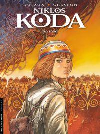 Niklos Koda - Tome 13 - No ...