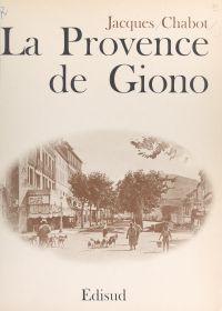 La Provence de Giono