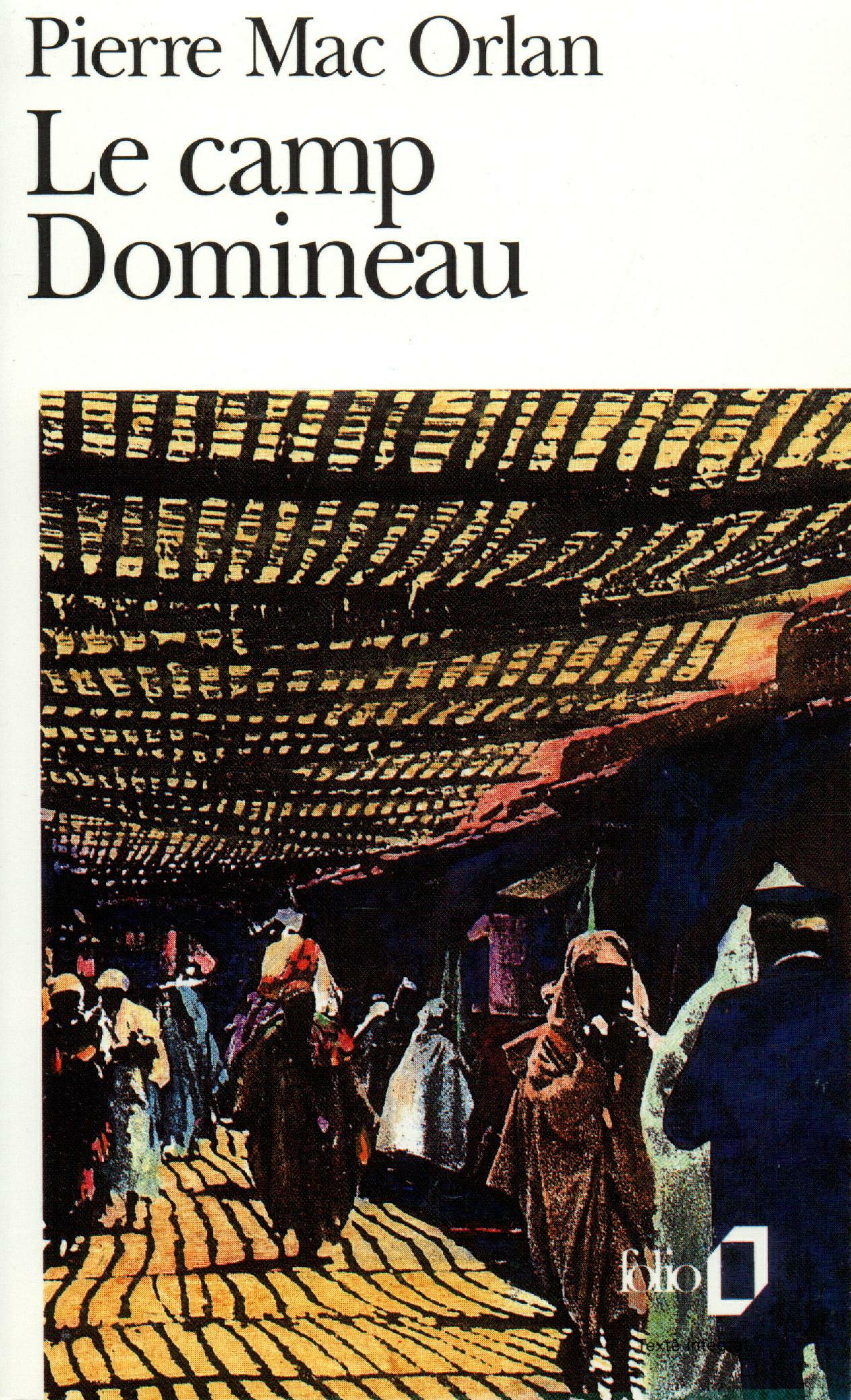 Le Camp Domineau