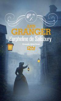 L'Orpheline de Salisbury | GRANGER, Ann. Auteur