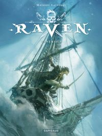 Raven - Tome 1